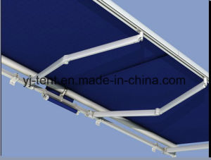 Outdoor Motorized Shade Awning Canopy From China pictures & photos