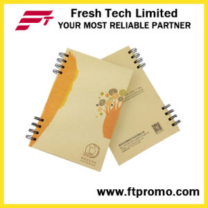 Chinese Promotional Gift Notebook for Business pictures & photos