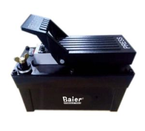 Foot Pedal Pneumatic Hydraulic Pump pictures & photos