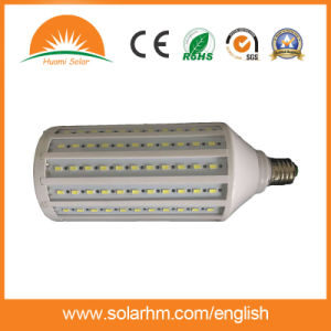 Guangzhou Factory 360 Degree Solar LED Moon Light All in One 30W LED Solar Garden Lighting pictures & photos