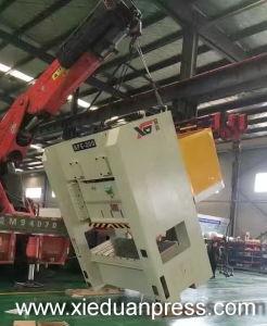 Ningbo High Precision H Frame Mechanical Press (200ton) pictures & photos