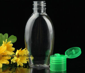50ml Hand Wash Pet Bottle &Flip Top Cap pictures & photos