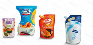 Automatic Liquid Rotary Doypack Pouch Packing Machine (FA6-8-200L) pictures & photos