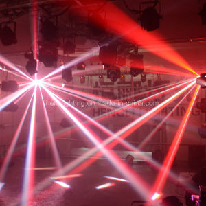 LED Stage Doubie Derby with CE & RoHS (HL-055) pictures & photos