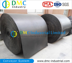Conveyor Belts for Bulk Material Handling Systems pictures & photos
