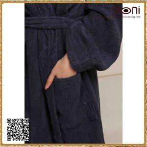 Newest Design Wholesale Bathrobe Sexy Women Bathrobe pictures & photos