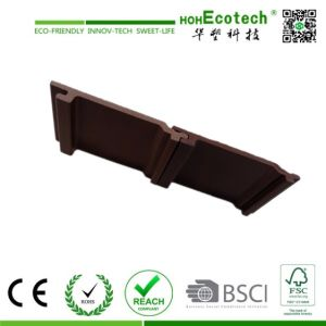 Waterproof Nice Building Outdoor Wood Plastic Composite Wall Cladding pictures & photos