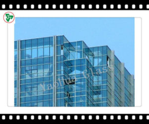 Clear Low Emission Insulating Glass for Energy Saving pictures & photos
