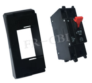 SX Miniature Circuit Breaker-Circuit Breaker-IEC Standard-MCB pictures & photos