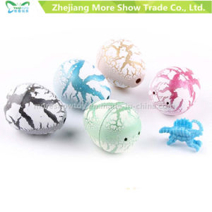 Big Size Water Growing Eggs Growing Animals Magic Eggs Toys pictures & photos