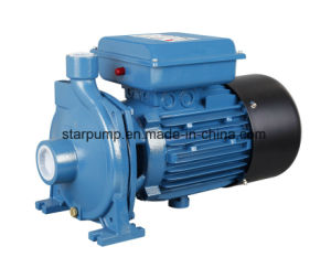 High Quality Ce Approved Surface Centrifugal Water Pump pictures & photos