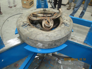 Wheel Press pictures & photos