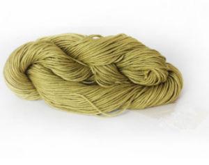 100% Bamboo Yarn Hand Knitting Yarn Sweater Vest Crochet Yarn pictures & photos