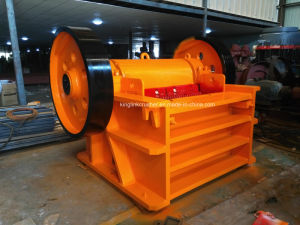 Pex Series Fine Jaw Crusher pictures & photos
