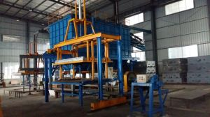 V Process Casting Molding Line and Foundry Sand Preparation Line pictures & photos
