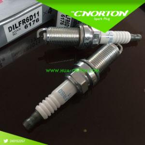 Ngk Laser Iridium Spark Plugs 6176 Premium OEM Dilfr6d11 6176 pictures & photos
