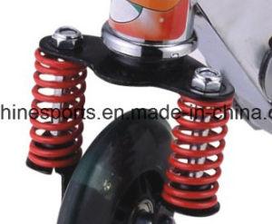 Aluminium Child Mini Kick Scooter pictures & photos