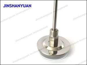 Bt-007 Stainless Steel Bimetal Thermometer/Industrial Thermometer pictures & photos