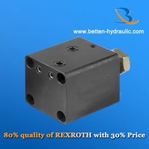 Compact Small Hydraulic Cylinder pictures & photos