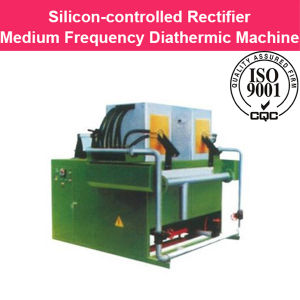 Medium Frequency Heating Equipment Machine pictures & photos
