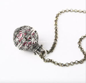 Hanging Fashion Jewelry Aroma Locket (AL-01) pictures & photos