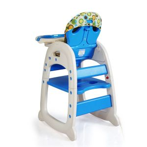 Hot Sale Baby Products Feeding High Chair with European Standard (CA-HC550) pictures & photos