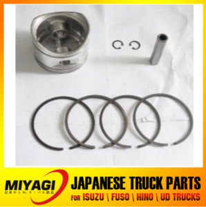 Piston+Ring, Compressor Truck Parts for Nissan RF8 pictures & photos