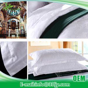 Customized Discount 300tc Comforter Set for Villa pictures & photos