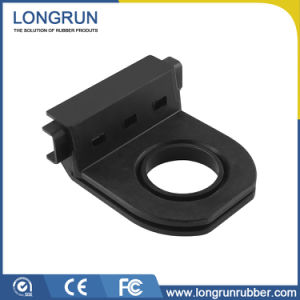 Automotive Rotary Seal Silicone Rubber Parts pictures & photos