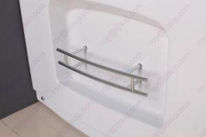 Acrylic Hydro Massage Whirlpool Popular Bathtub (CL-388) pictures & photos