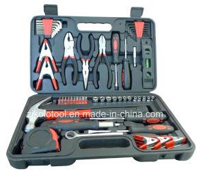 72PC Portable Combination Tool Set pictures & photos