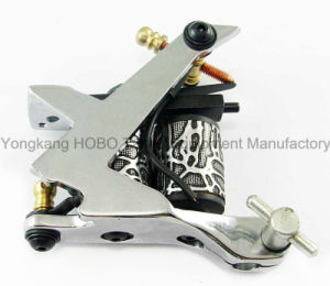 Professional Iron Tattoo Coil Machine Wire Cutting Machine pictures & photos