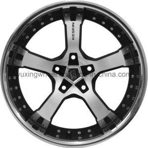 20 Inch Wholesale Wheel Rims Car Alloy Wheel pictures & photos
