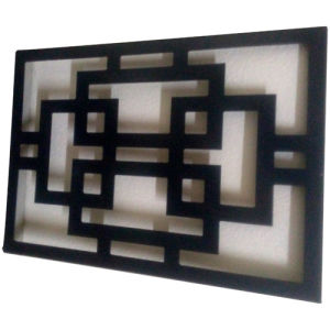 Decorative Aluminum Panels for Curtain Wall Cladding and Decoration pictures & photos