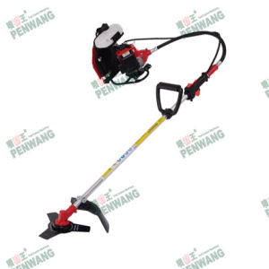 Brush Cutter, Gasoline Knapsack Brush Cutter (BG36-2) pictures & photos