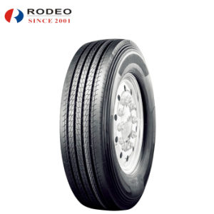 Triangle Radial TBR Truck Tyre Trs02 295/80r22.5 12r22.5 315/80r22.5 pictures & photos