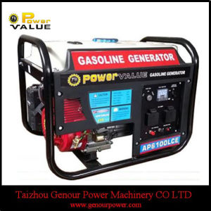 Made in China Household Swiss Kraft 8500W Gasoline Generator pictures & photos
