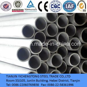 The Stainless Steel Pipe for Decoration pictures & photos