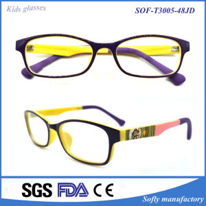 Children′s Glasses Frame Optical Glasses Frames Student Mirror Fashion Frame pictures & photos