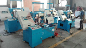 """8"""" Metal Cutting Bandsaw 1100W (MCB200S) pictures & photos"""