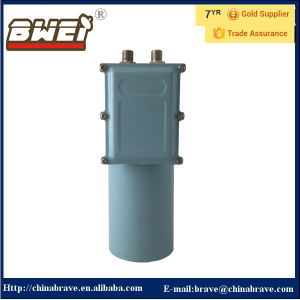Blue Housing Dual Output C Band LNB L. O 5150MHz pictures & photos