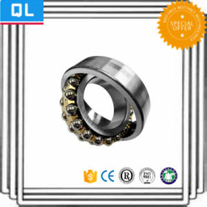 Industrial and Commercial Self-Aligning Ball Bearing pictures & photos