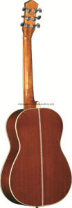 36′′ Middle Range Acoustic Guitar pictures & photos