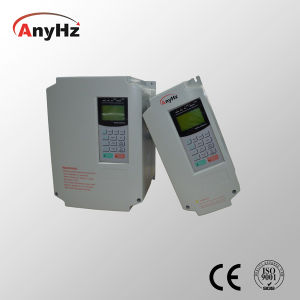 LCD Display 4.0kw Frequency Inverter