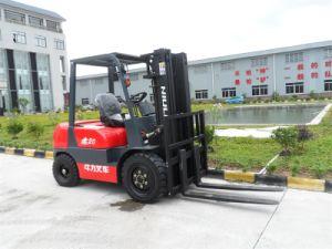 25000kgs Diesel Forklift pictures & photos
