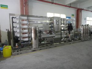 Guangzhou Supplier Big Capacity Industry Water Treatment RO System (KYRO -30000LPH) pictures & photos