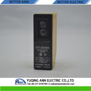 G71 Photoelectric Sensor Switch pictures & photos