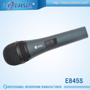 OEM Dynamic Wire Microphone Series (6 Kinds) pictures & photos