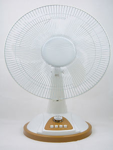 16 Inches DC12V Table Fan