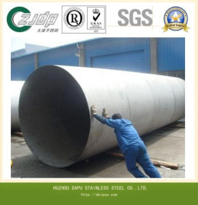 ASTM 304 304L Seamless Austenitic Stainless Steel Tube pictures & photos